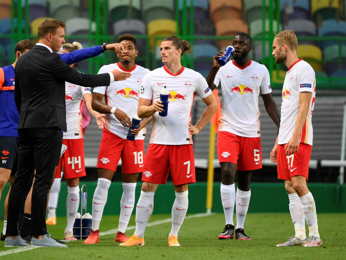 Champions League Run Weakens German Resistance To Proud Rb Leipzig Football News Times Of India