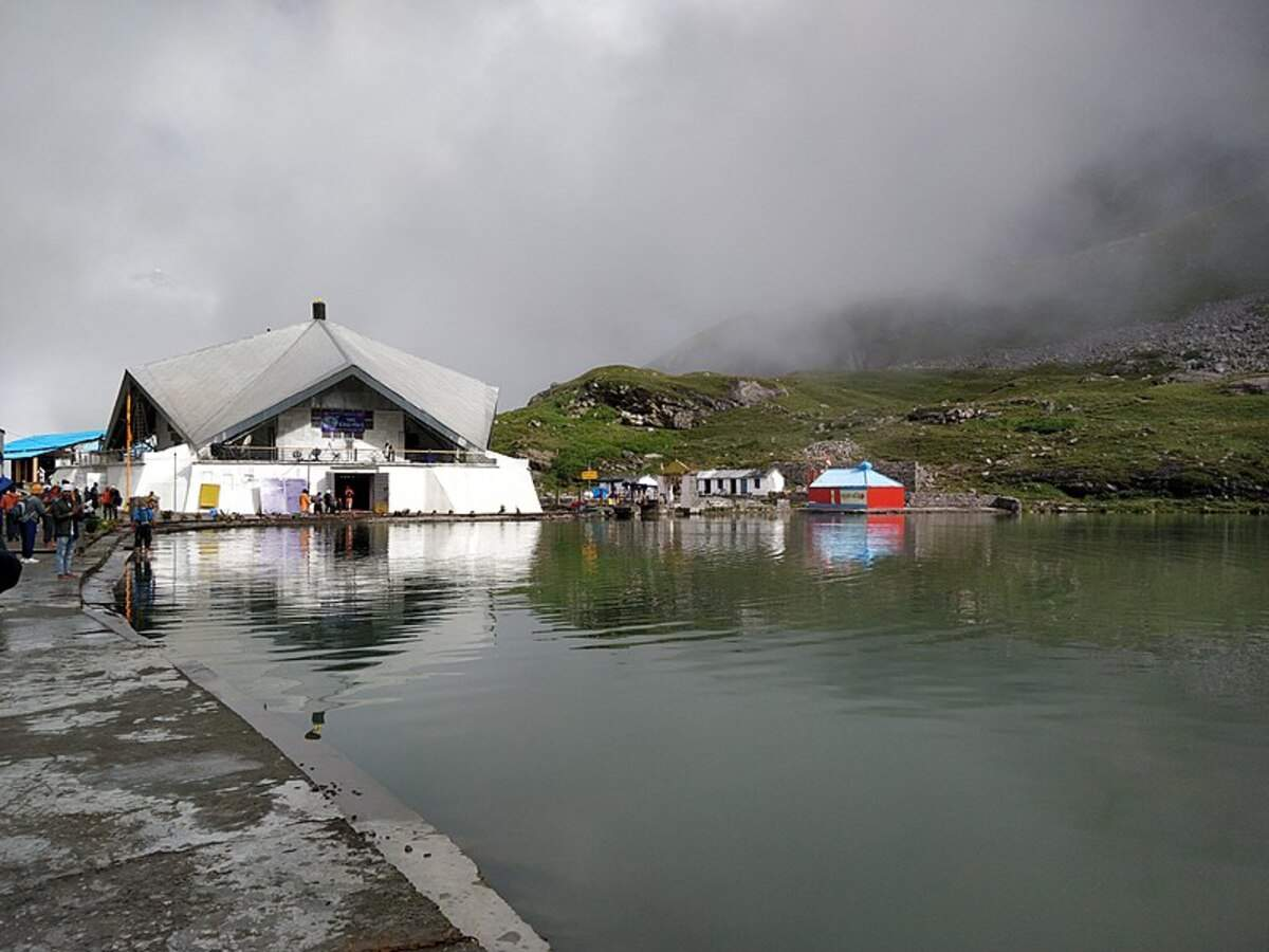 Uttarakhand's Hemkund Sahib yatra to start from September 4 after COVID-19 delay