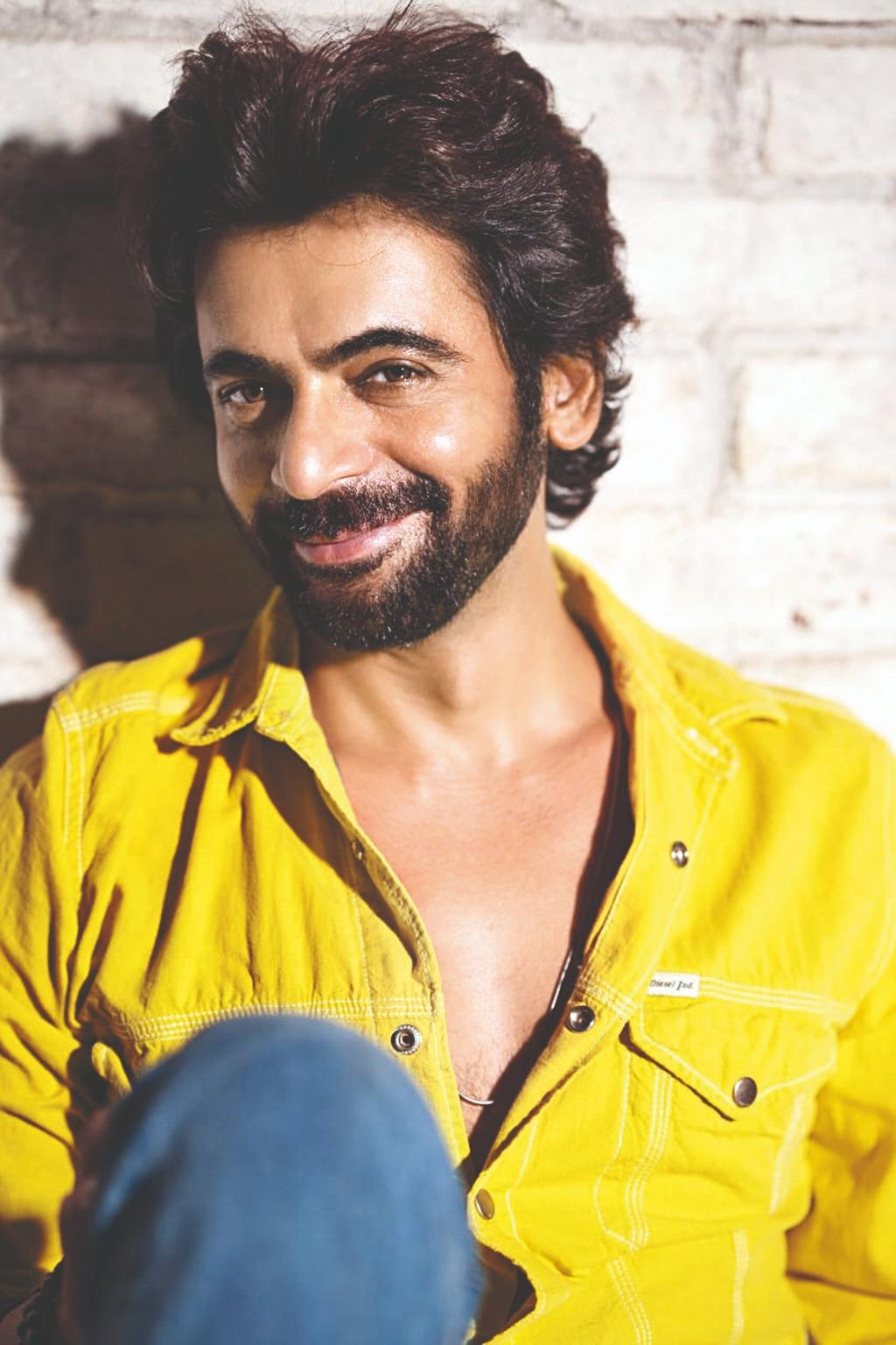 Sunil Grover: I feel that in the current scenario, we need to accept a pay  cut - Times of India