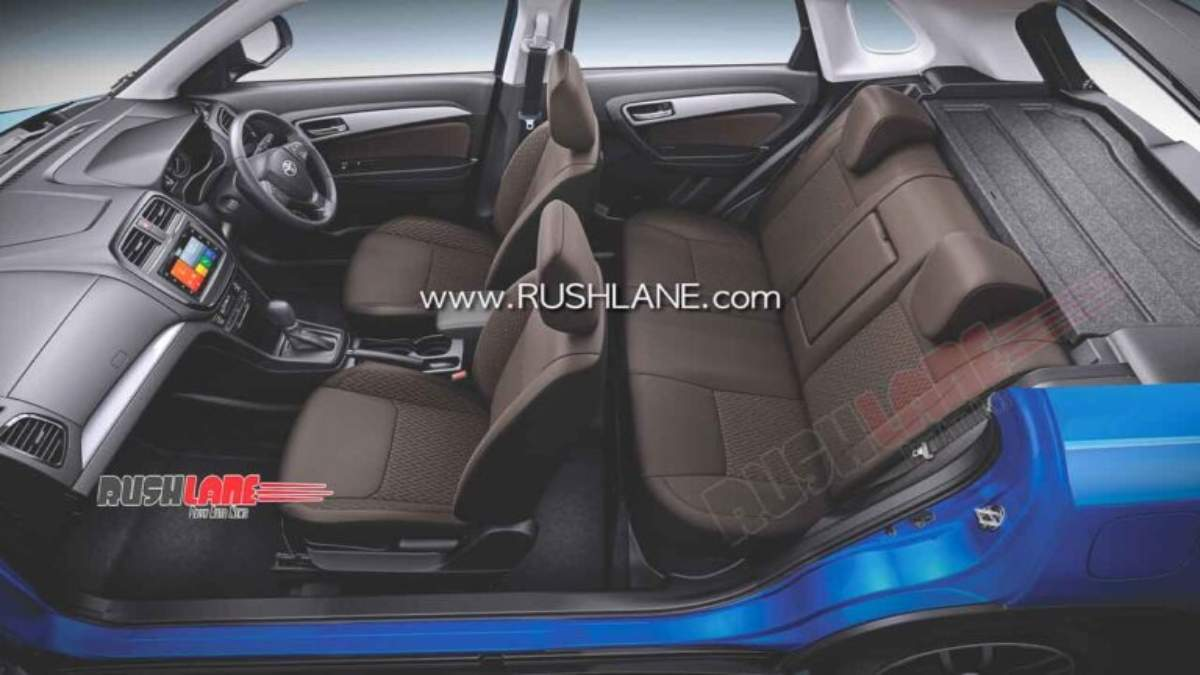 Toyota Urban Cruiser Launch Date In India Toyota Urban Cruiser Images And Specifications Leaked Ahead Of Pre Bookings