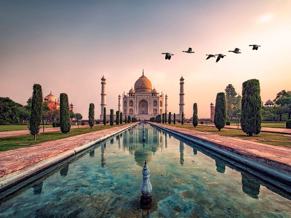 Agra: All historical monuments to reopen from September 1 except Taj Mahal and Agra Fort