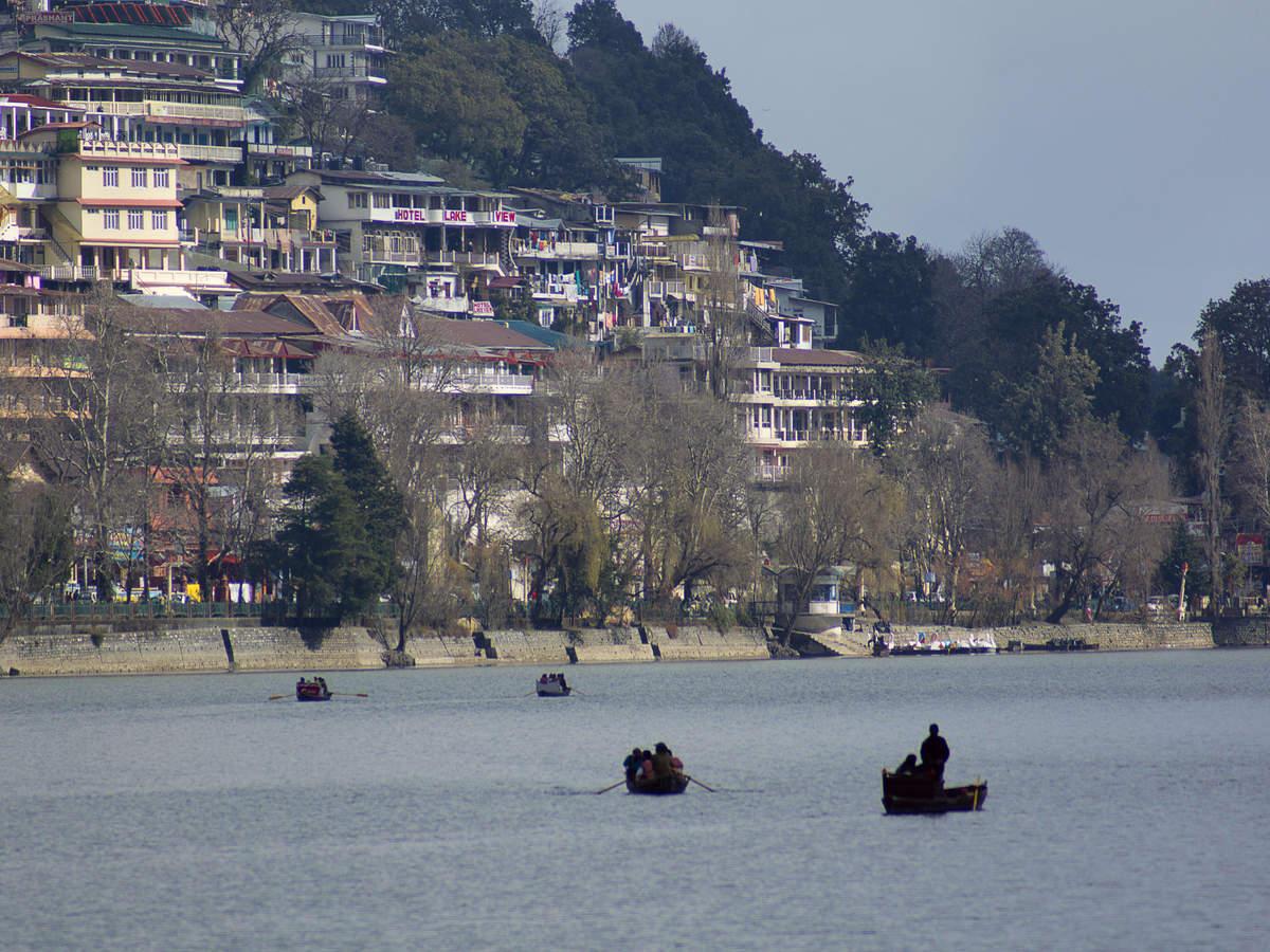 Boat rides to begin from September 1 at Naini Boat in Nainital