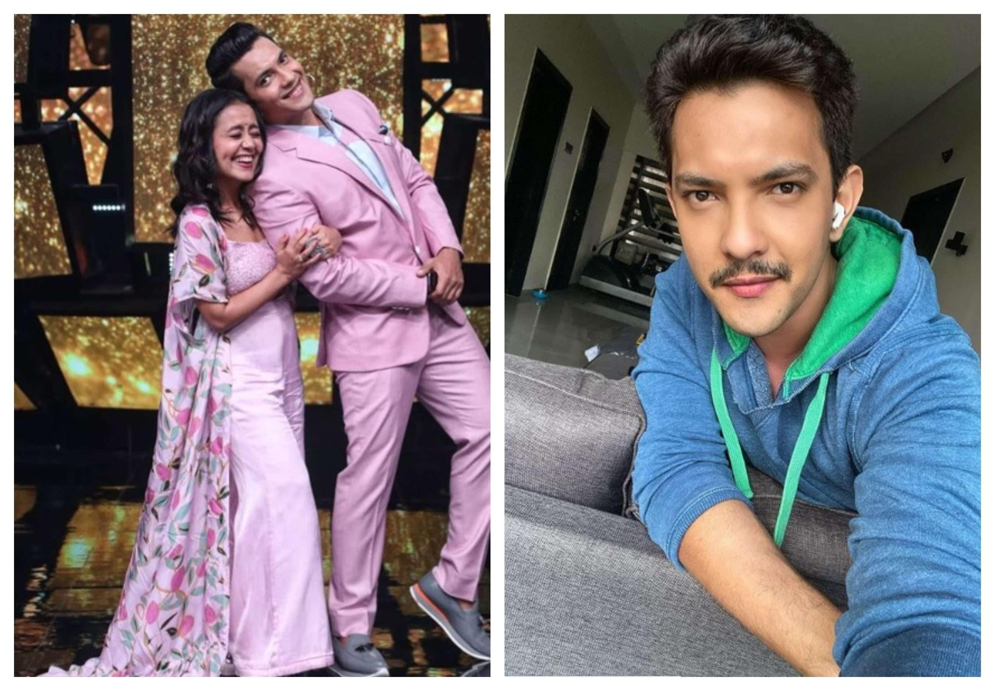 Udit Narayan: I deserve a medal for hiding my relationship: Aditya Narayan    Hindi Movie News - Times of India