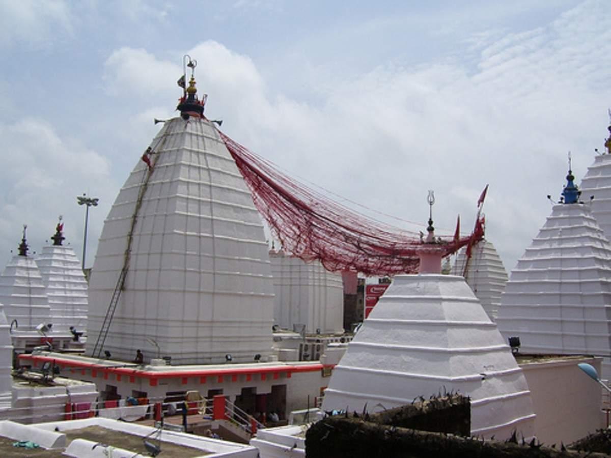 Jharkhand government allows darshan at Baidyanath Jyotirlinga to statespeople