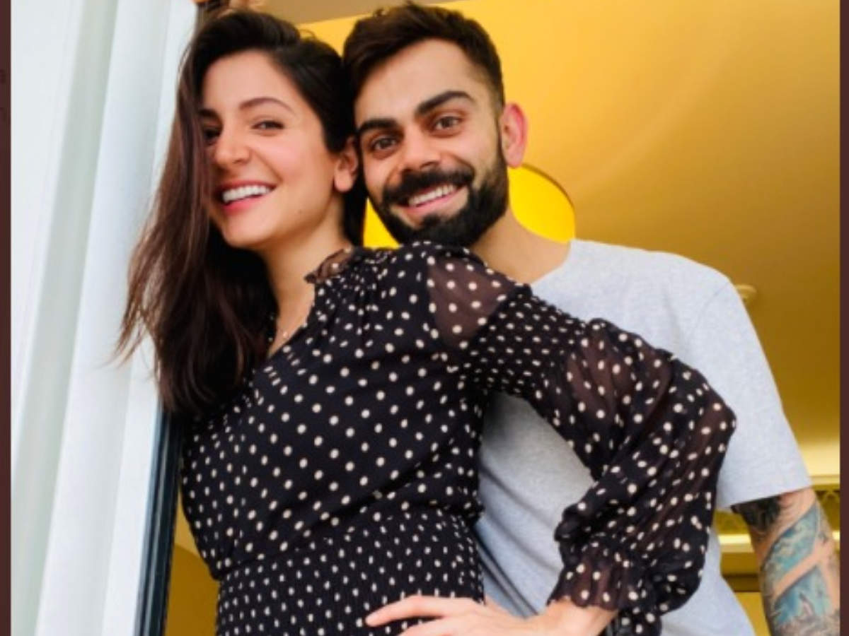 Anushka Sharma and Virat Kohli named her daughter Vamika. while fans rushed to google to find out the meaning of Vamika.