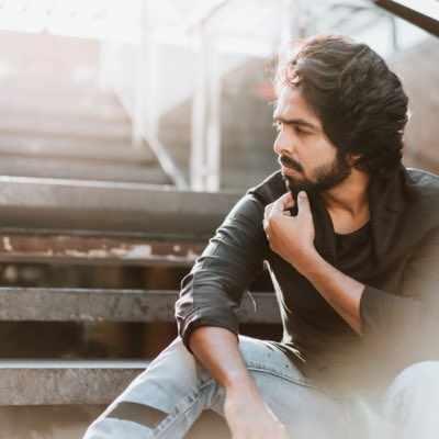 GV Prakash Kumar calls 'Cold Nights', his first international album, a  dream come true   Tamil Movie News - Times of India