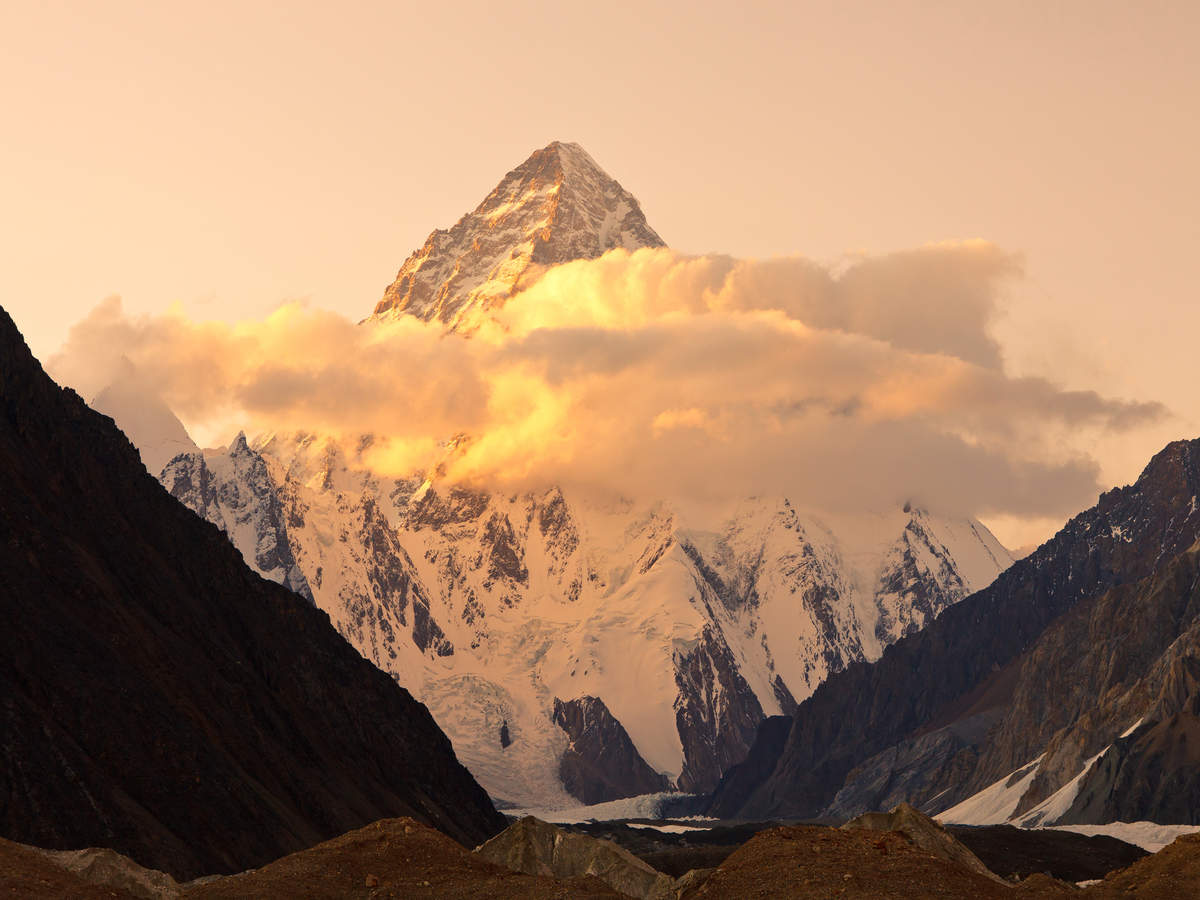 Lesser-know facts about Mount K2 and why it is called the deadliest in the world