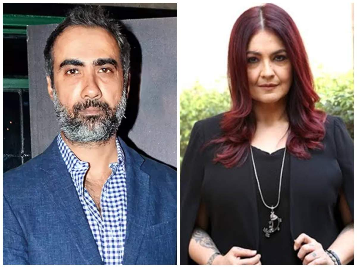 Ranvir Shorey calls report on alleged relationship with Pooja Bhatt  'defamatory and malicious PR campaign' by film moguls   Hindi Movie News -  Times of India