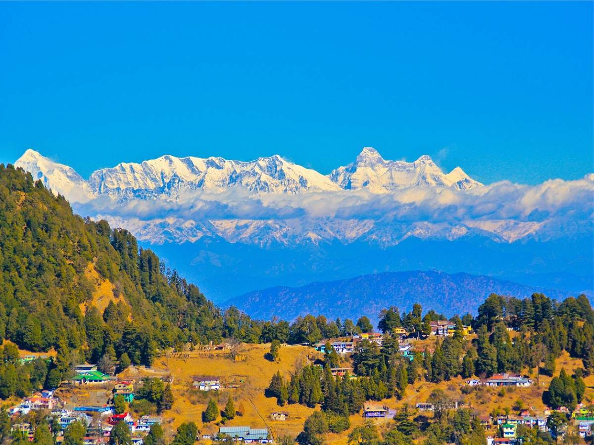 Unlock 4.0: Uttarakhand relaxes visitor norms; no restriction on number of visitors