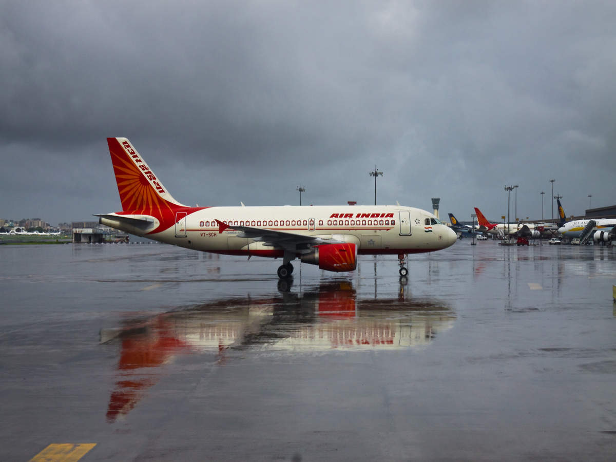Mumbai Airport to operate 200 daily flights from September 1