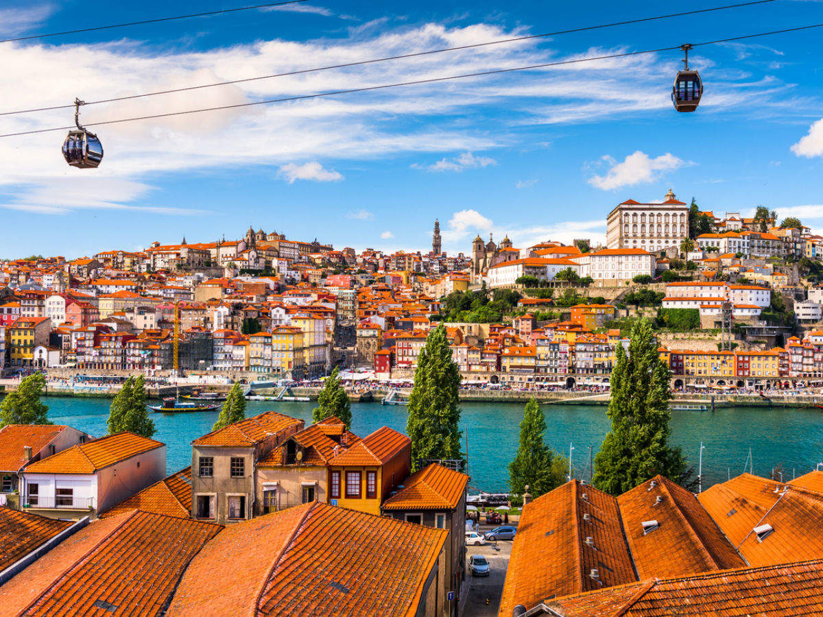Porto launches all-new immersive 'wine' experience