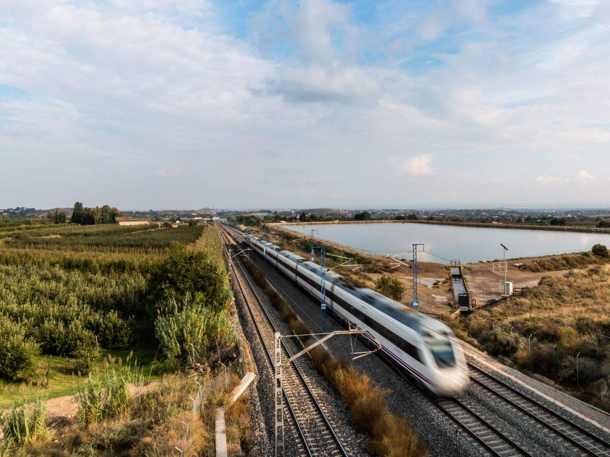 Bullet trains from Ahmedabad to Delhi on the cards