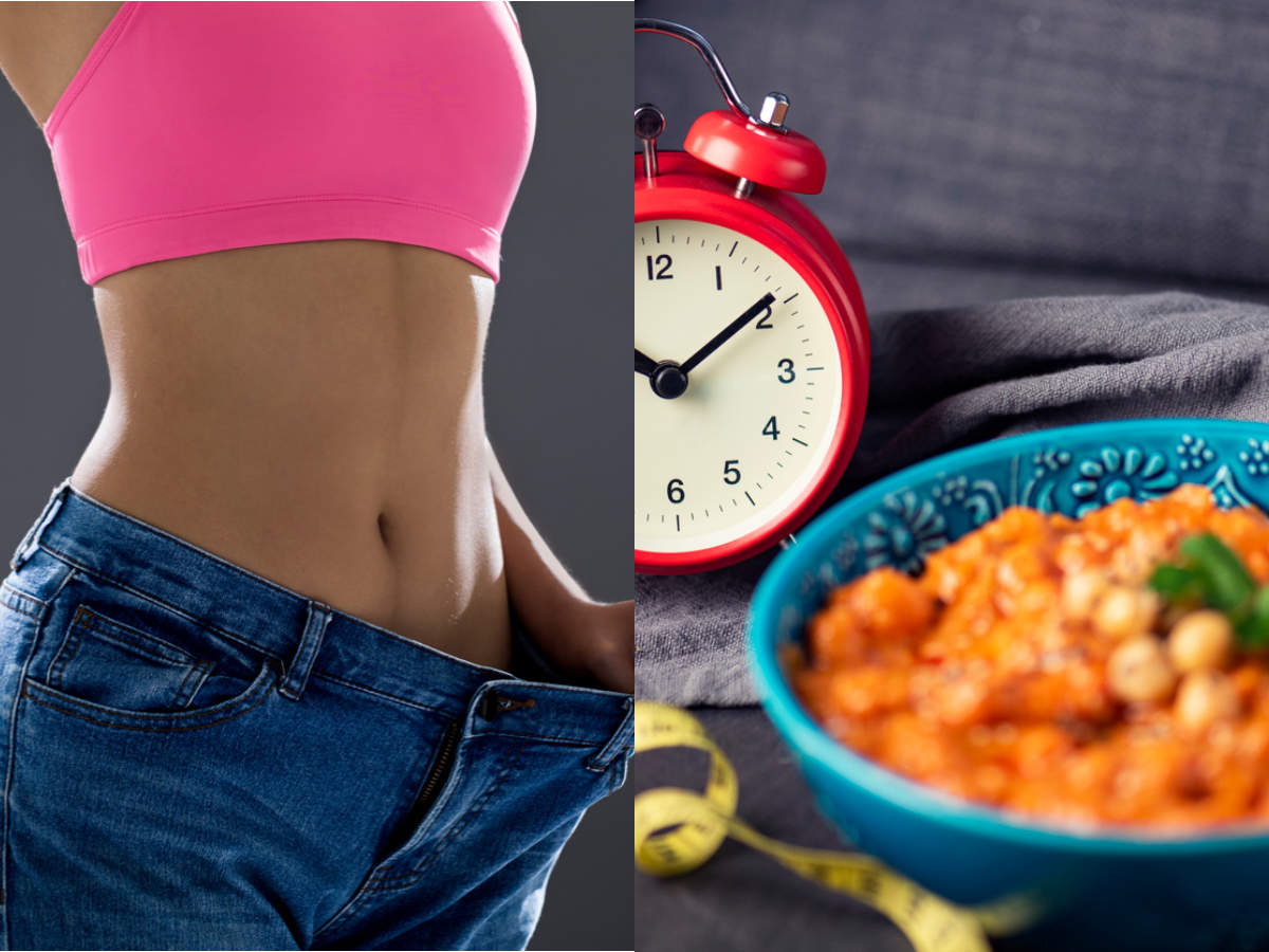 Weight loss diet plan: 2 nutritionists share the ideal Indian diet plan to lose  weight - Times of India