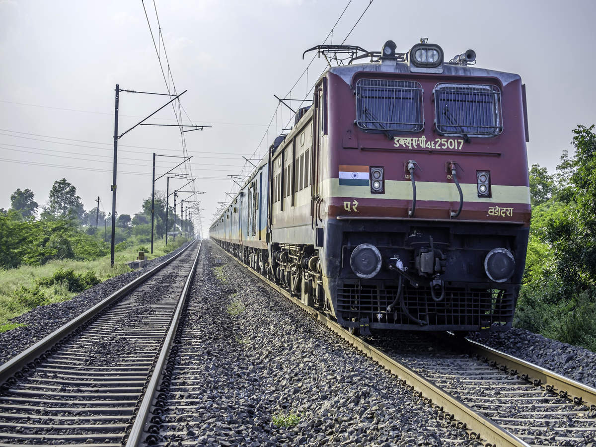 Indian Railways to start 80 special trains from September 12
