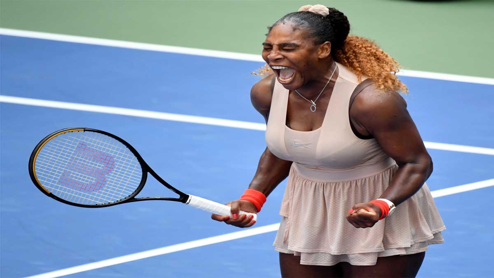us-open-serena-fights-her-way-into-quarter-finals-as-thiem-sails-through