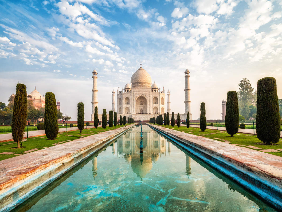 Taj Mahal, Agra Fort to reopen from Sept 21; guidelines issued for public visitors