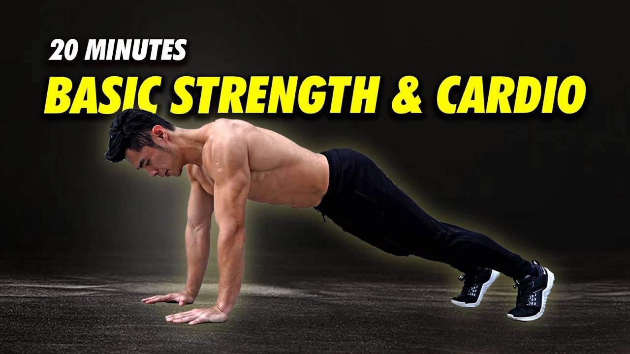 basic-strengthening-and-cardio-workout