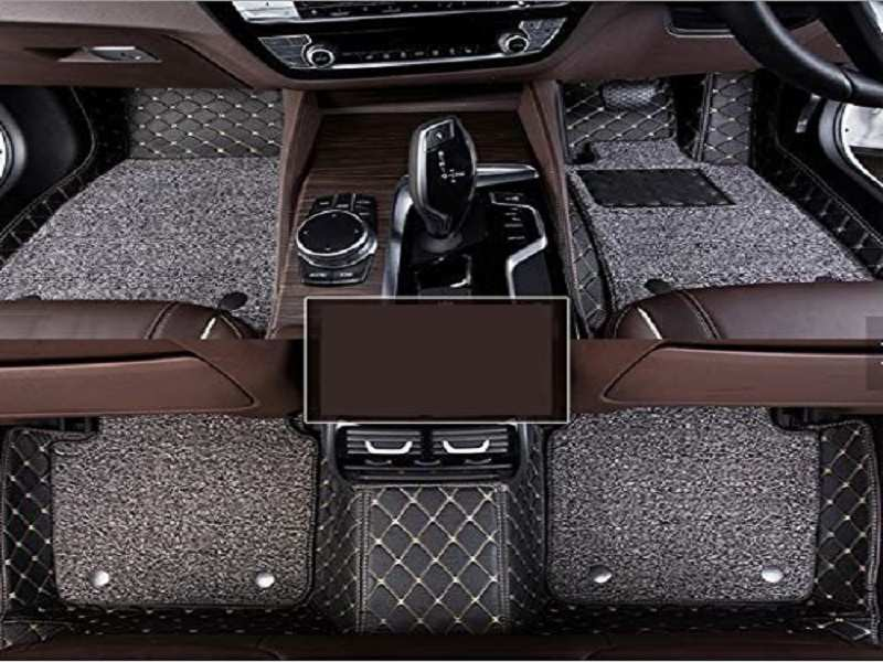 Superior 7d Car Mats To Maintain Hygiene Inside Your Vehicle Most Searched Products Times Of India