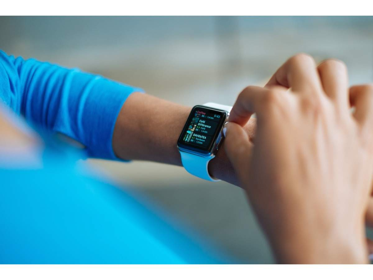 6 things to keep in mind before buying a smartwatch - Times of India