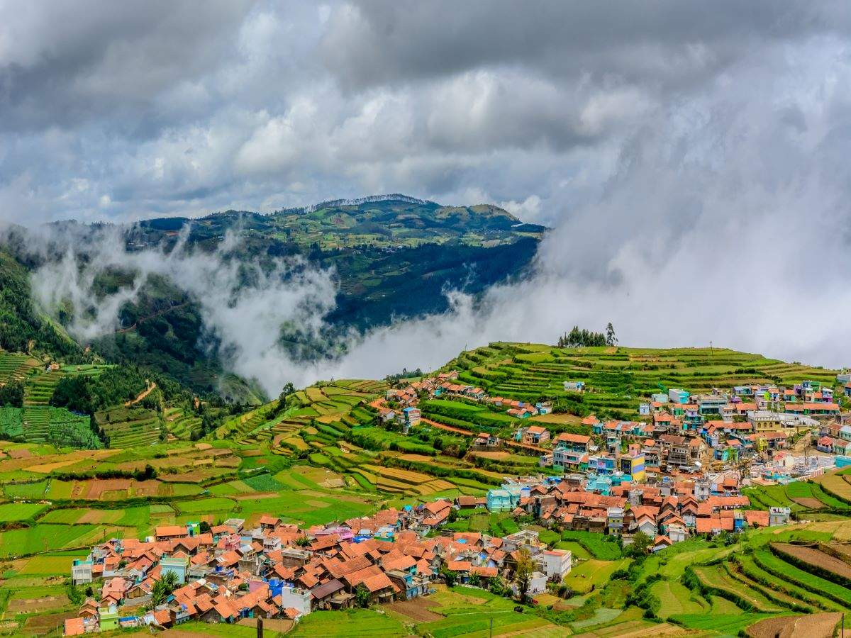 Kodaikanal Hill Station in Tamil Nadu is now open for tourists; e-passes  required | Times of India Travel
