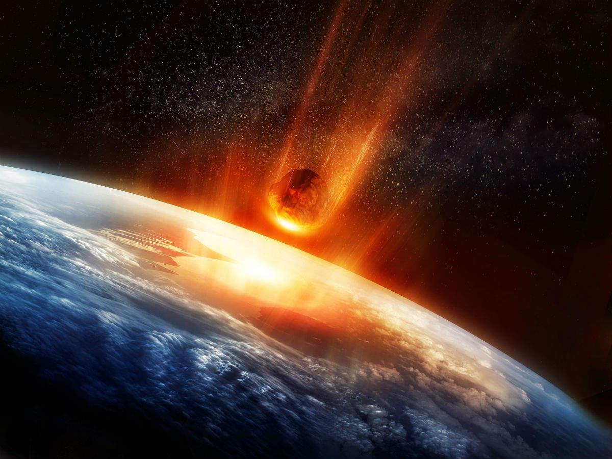 A 100-million-year-old meteorite crater found in Australia's gold mine