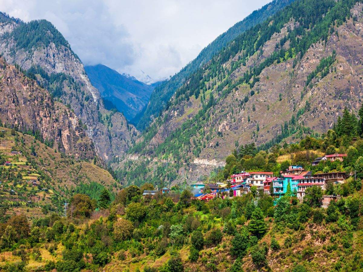 Hotels in Himahchal's Parvati valley to reopen from Sep 15; 50% discount offered by many