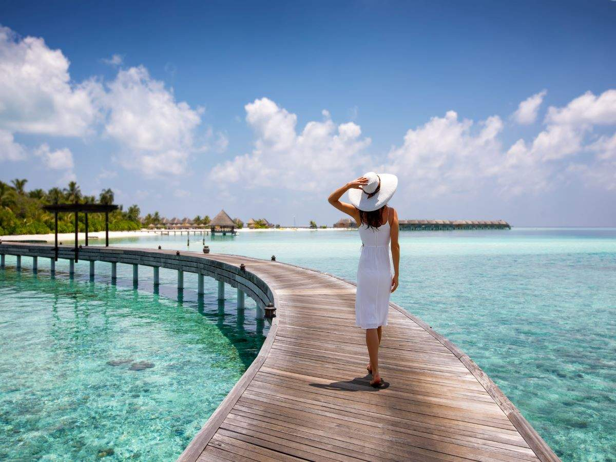 Maldives: COVID negative report essential if you want to holiday