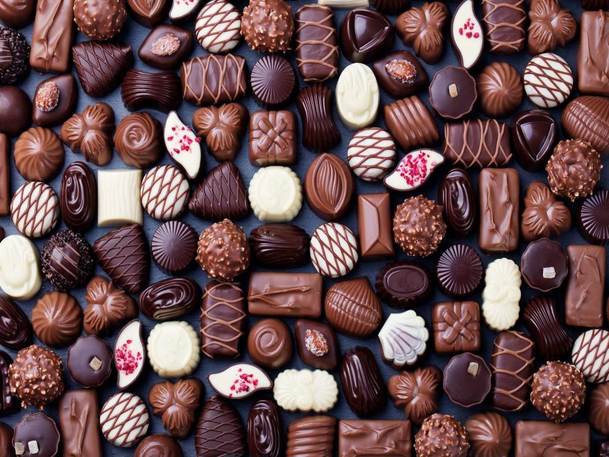 Zurich opens world's largest chocolate museum, complemented with world's largest chocolate fountain