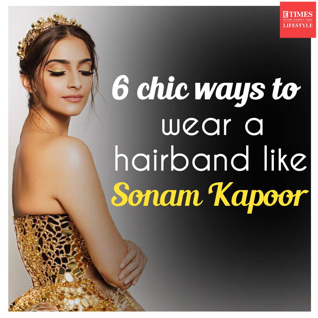 6-chic-ways-to-wear-a-hairband-like-sonam-kapoor
