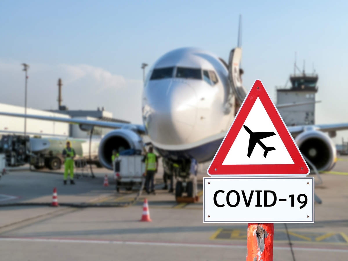 Mumbai airport offers COVID-19 express test facility on arrival  for all passengers