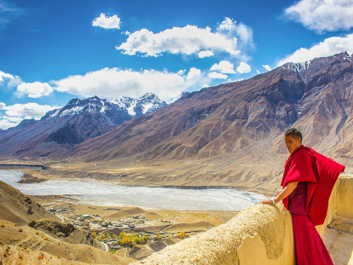 Spiti to stay shut for tourism this year: Spiti Tourism Society