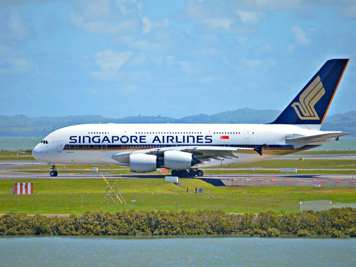 Singapore Airlines to offer 'Flights to Nowhere' with several other incentives
