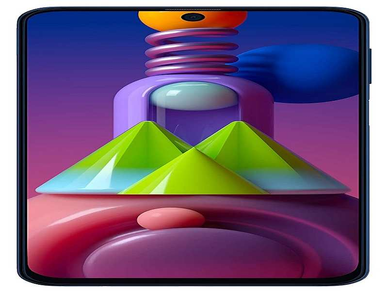 Samsung M51 Amazon Sale Samsung Galaxy M51 Is Set To Go Live On Amazon Today Price Specifications Here Most Searched Products Times Of India