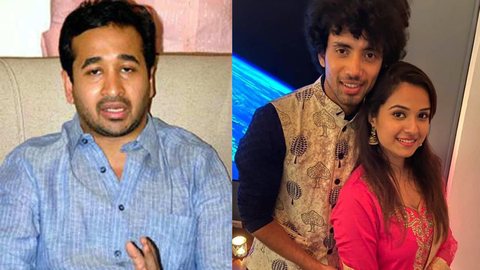 Shocking! BJP MLA Nitesh Rane claims Sushant Singh Rajput's ex-manager Disha  Salian's boyfriend Rohan Rai is scared for his life | Hindi Movie News -  Bollywood - Times of India