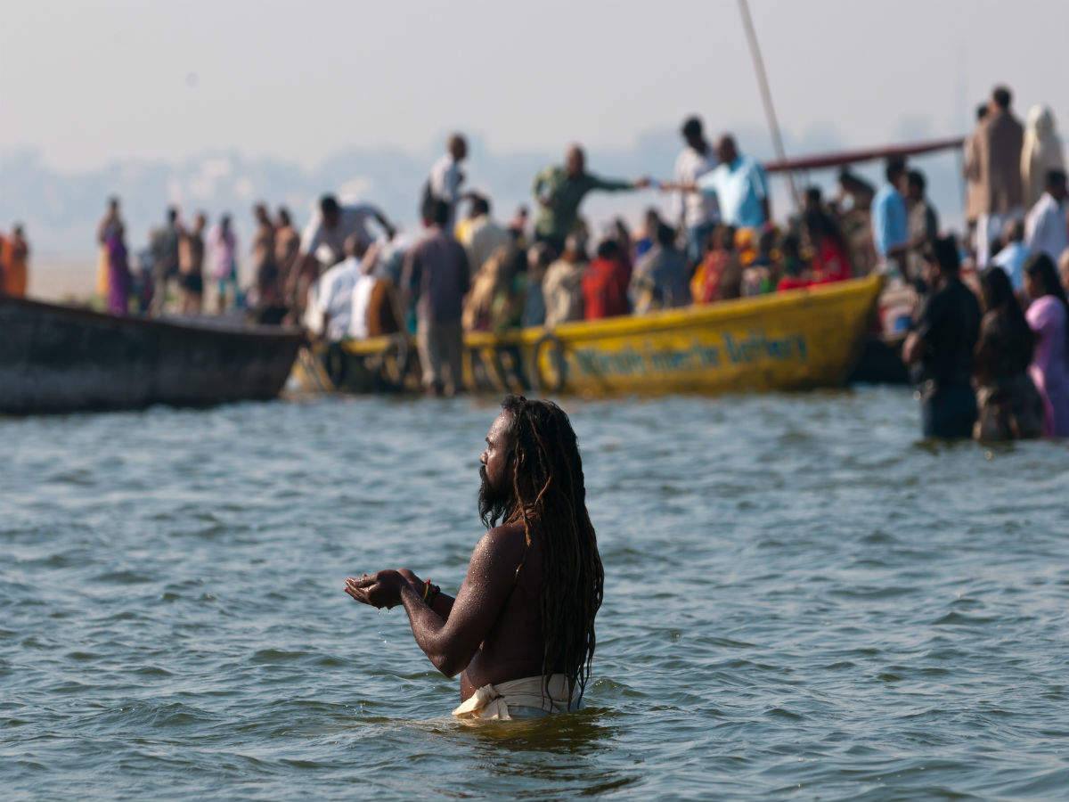 Haridwar Kumbha 2021 will see restricted number of pilgrims; no entry without passes