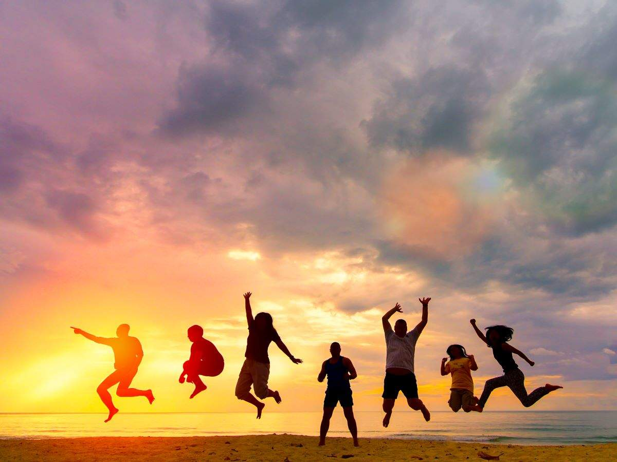 India Happiness Report 2020: Mizoram most happy state; Uttarakhand and  Odisha at the bottom | Times of India Travel