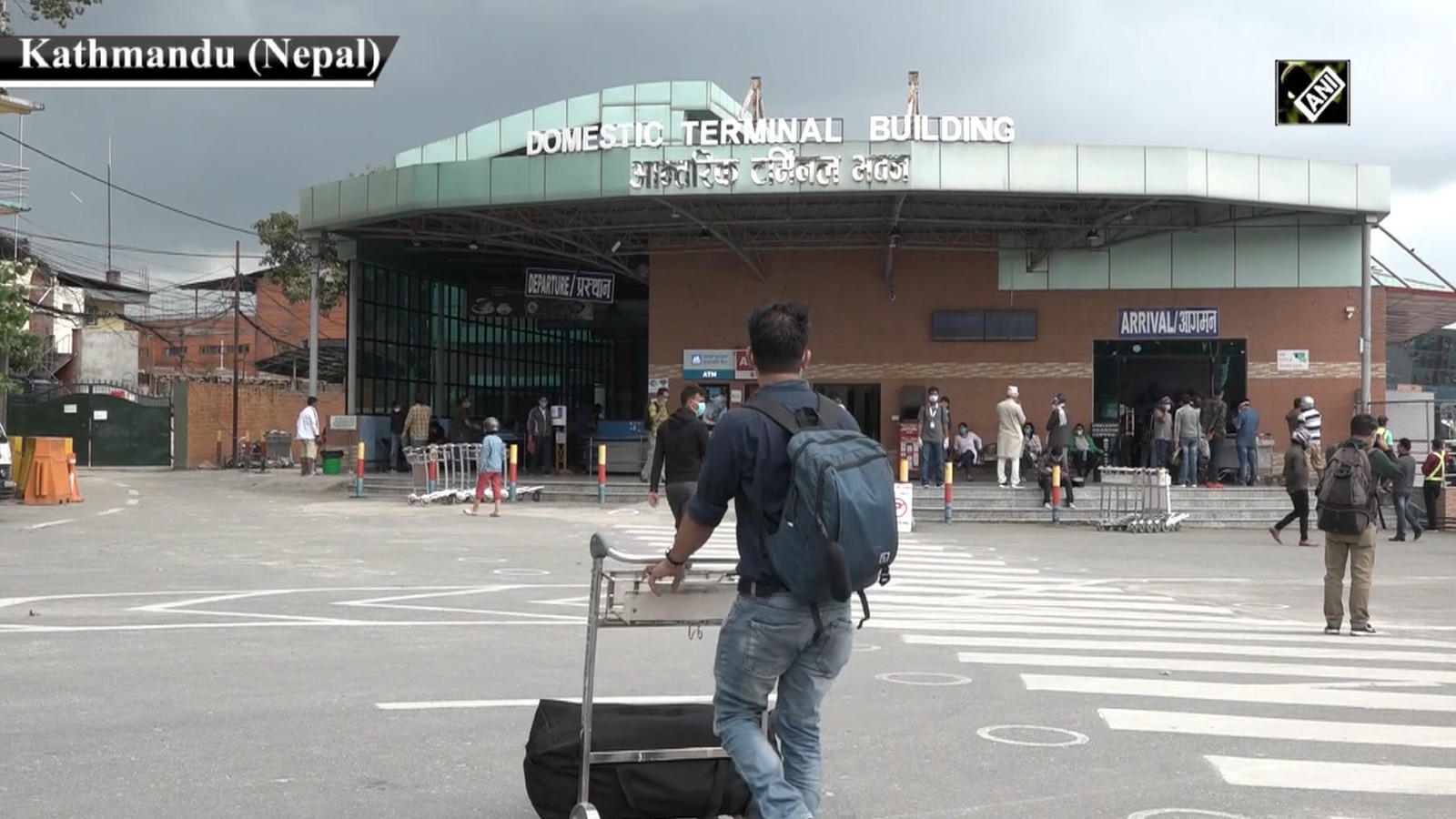 Domestic Flights Resume Operations In Nepal Amid Pandemic International Times Of India Videos