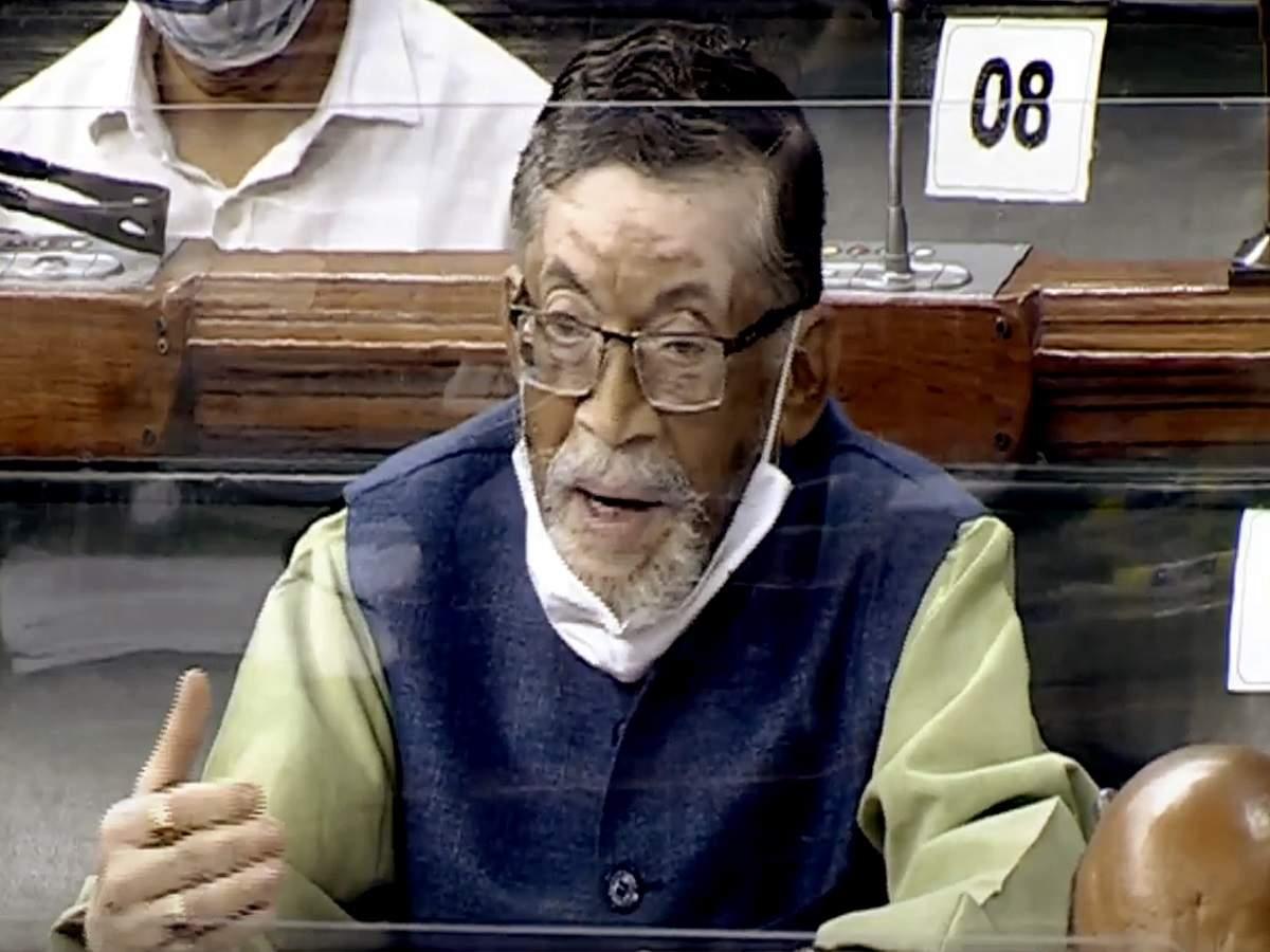 Lok Sabha passes three labour code bills, Rajya Sabha to take them up today