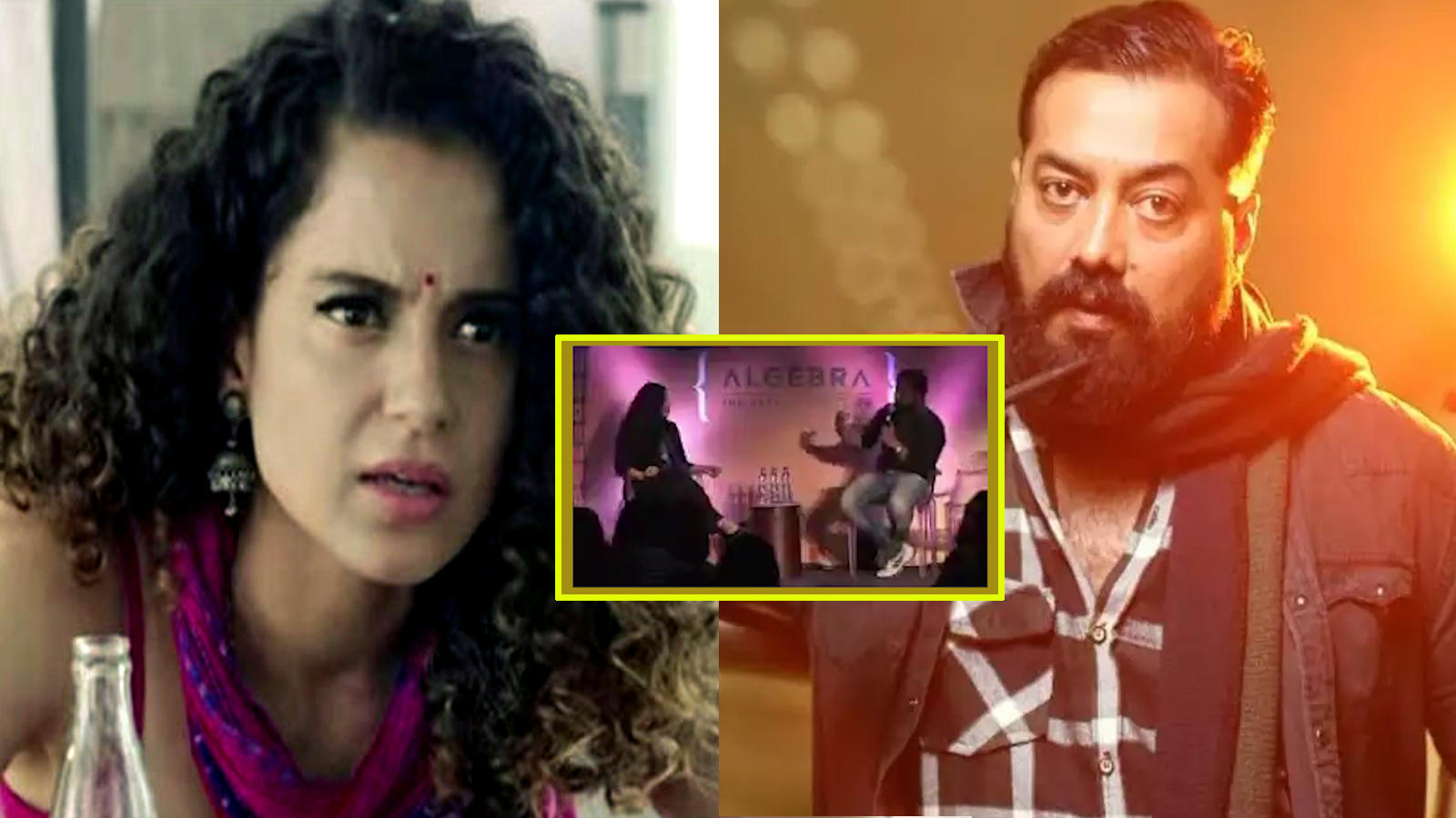 kangana-ranaut-shares-old-video-of-anurag-kashyap-talking-about-abusing-a-kid-in-school-and-manipulating-him-with-hugs-amid-sexual-assault-allegations-by-payal-ghosh