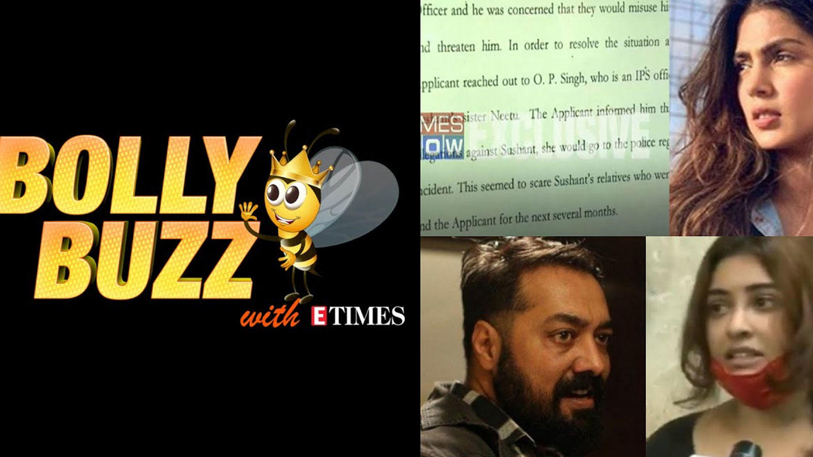 bolly-buzz-rhea-chakrabortys-bail-plea-accessed-payal-ghosh-files-fir-against-anurag-kashyap