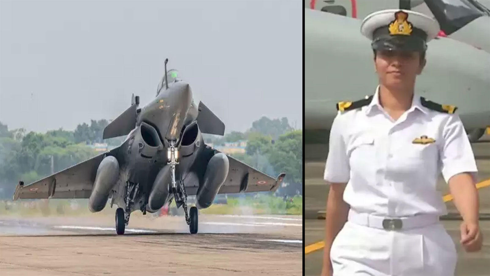 shivangi-singh-set-to-join-rafales-all-male-golden-arrows-squadron
