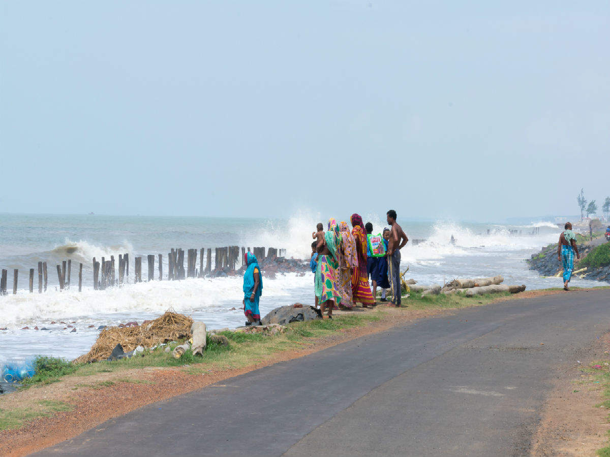Odisha's 'Tsunami-Ready' villages get UNESCO-IOC recognition