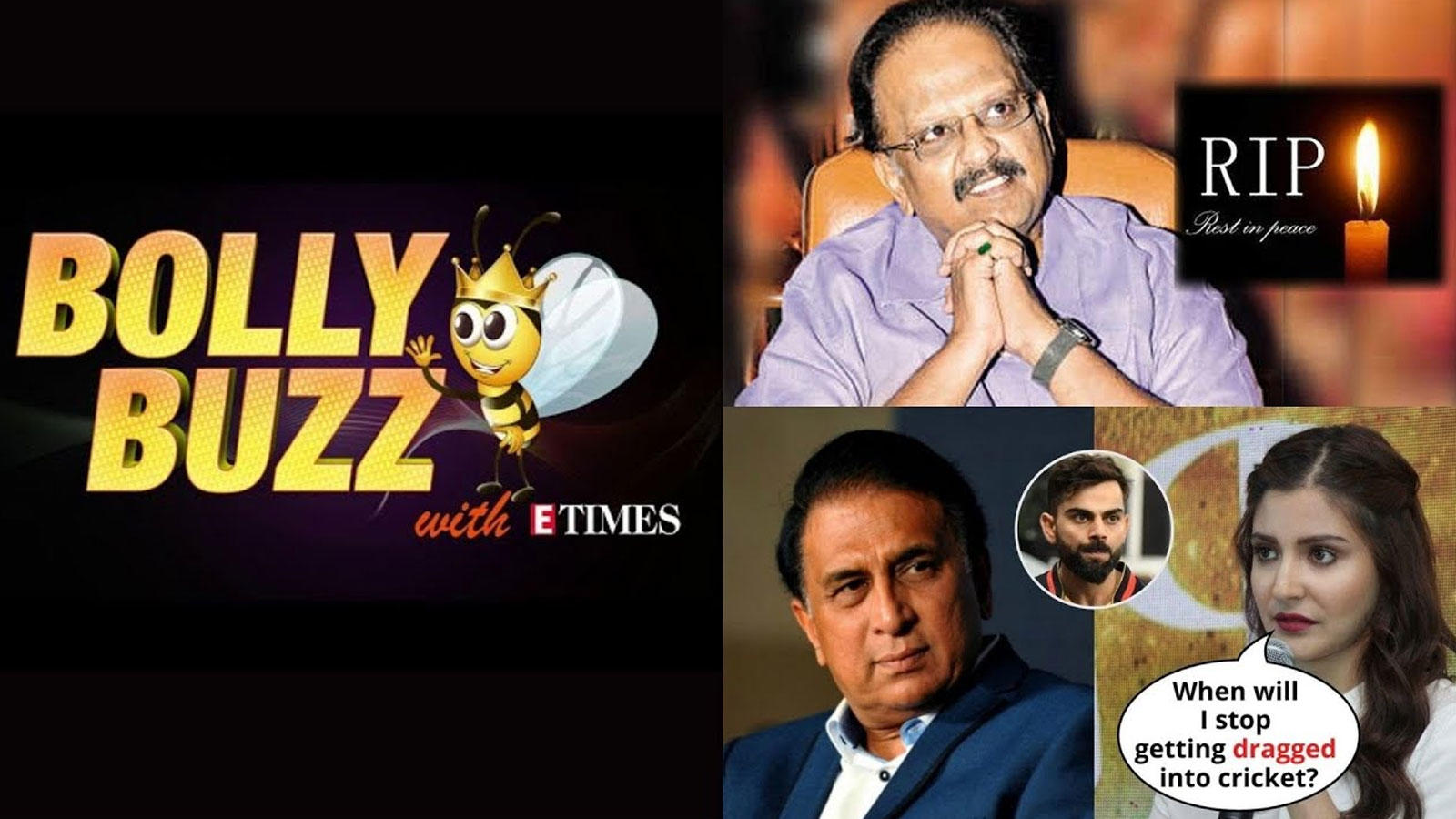 bolly-buzz-sp-balasubrahmanyam-passes-away-at-74-anushka-sharma-slams-sunil-gavaskar