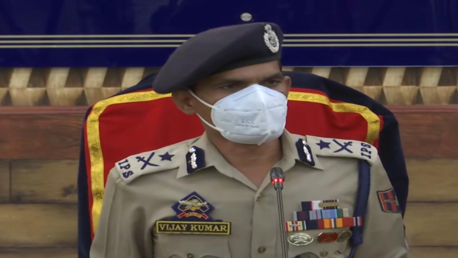 bdc-chairman-possibly-shot-dead-by-let-operatives-in-budgam-igp-vijay-kumar