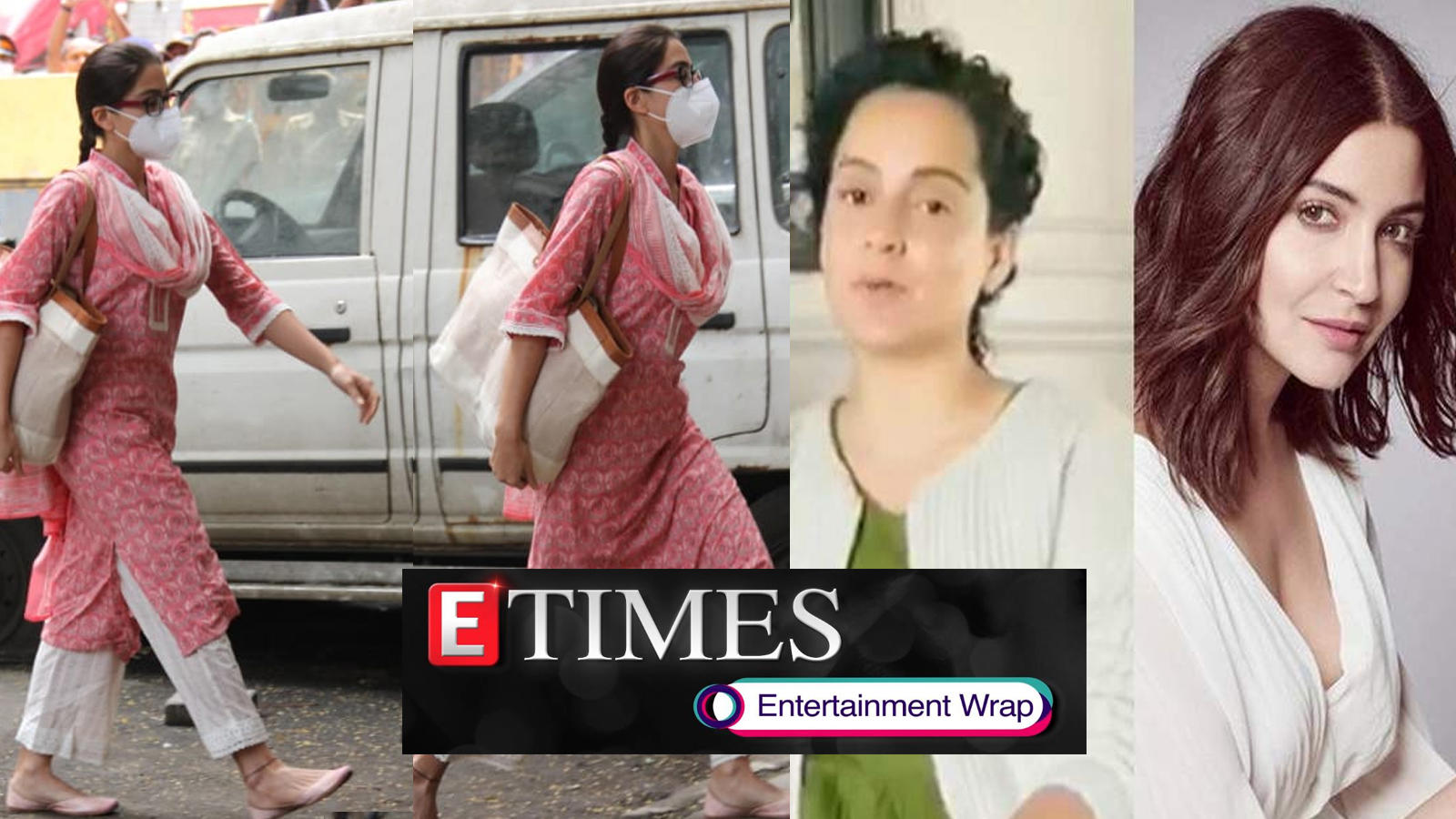 after-deepika-padukone-shraddha-kapoor-now-sara-ali-khan-at-ncb-office-in-drug-case-related-to-ssrs-death-kangana-ranaut-accuses-anushka-sharma-of-selective-feminism-and-more-