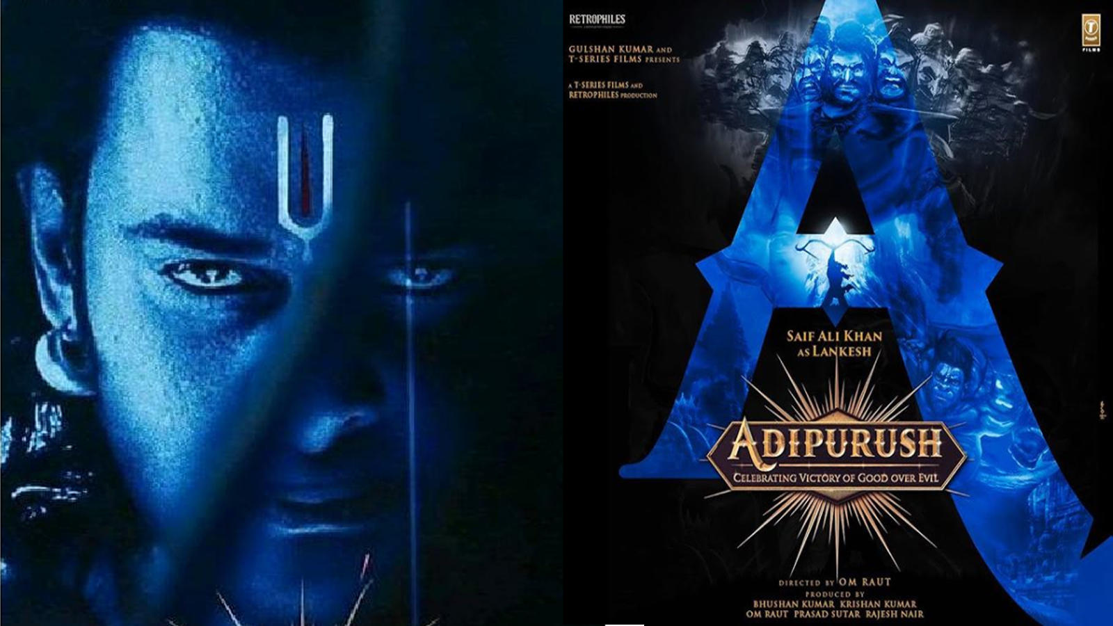 prabhas-shares-first-look-of-adipurush-fans-imagine-the-bahubali-actor-as-lord-ram-in-the-most-creative-styles