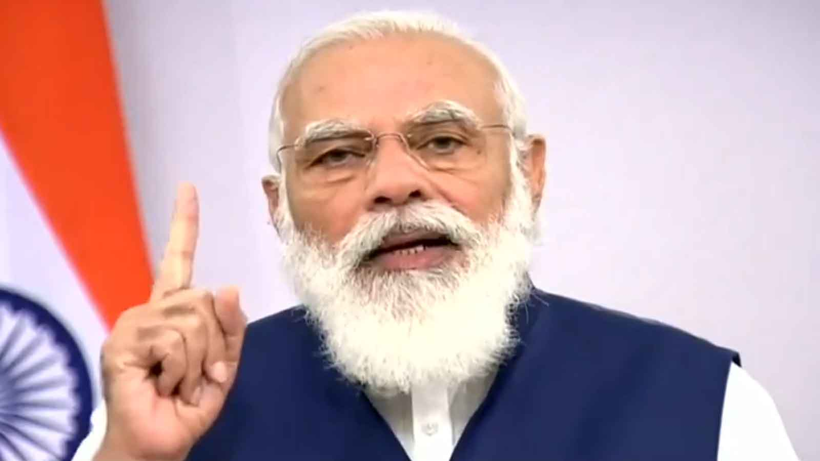 indias-vaccine-production-delivery-capacity-will-be-used-to-help-humanity-in-fighting-covid-crisis-pm-modi