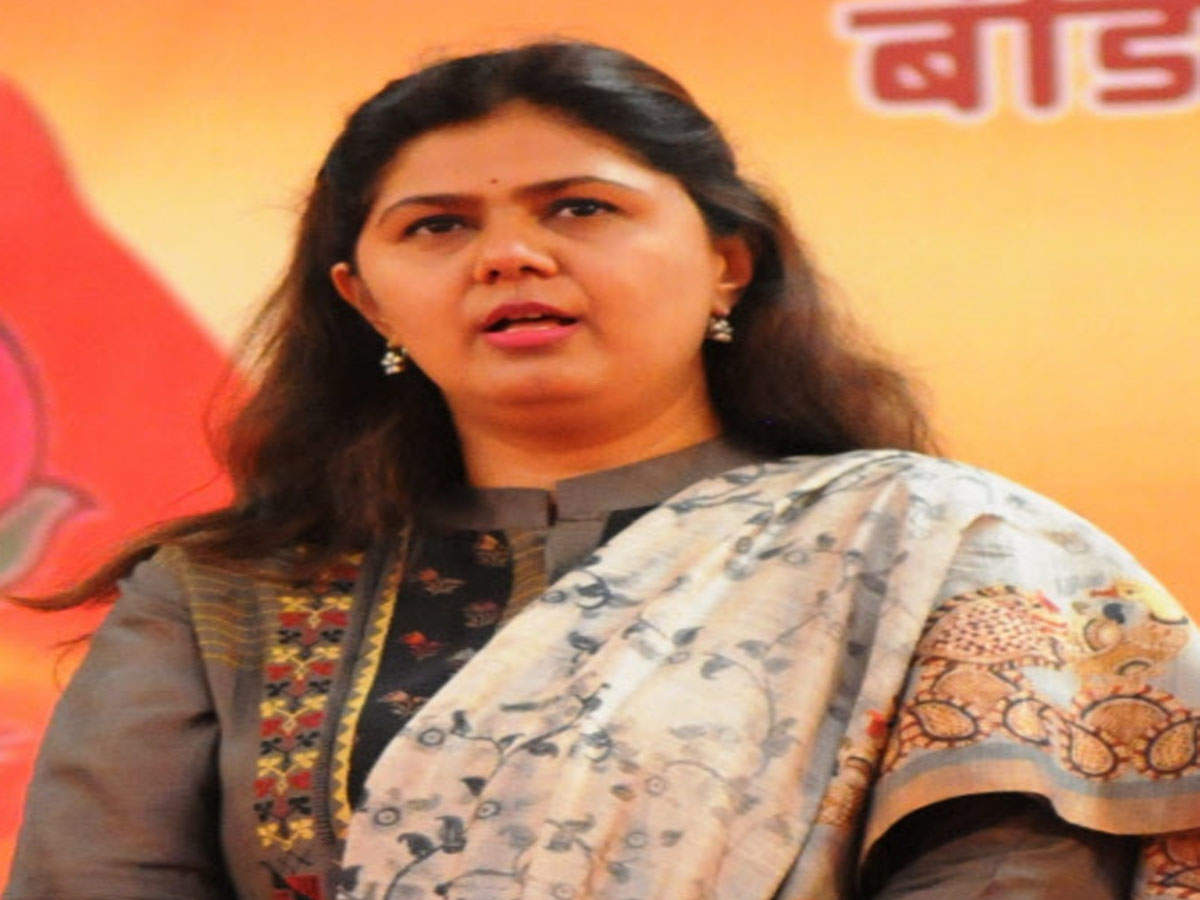 Pankaja Munde and Vinod Tawde find new roles in BJP national executive
