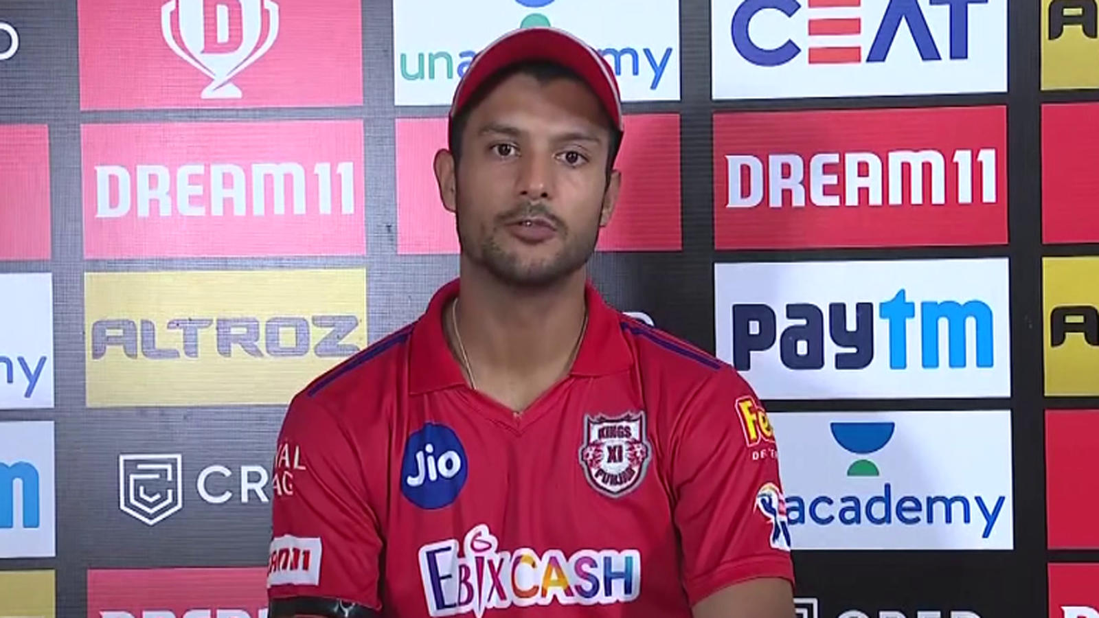 ipl-fun-to-bat-with-kl-rahul-we-share-good-friendship-on-field-says-mayank-agarwal