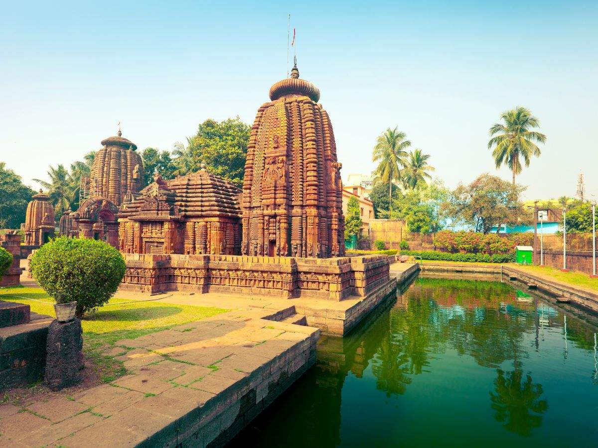 Odisha: All tourists destinations to unlock from October | Times of India  Travel